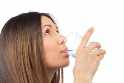 Des trucs pour augmenter sa consommation d'eau