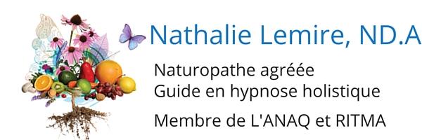 Nathalie Lemire