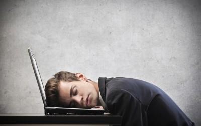 Fatigué d'être fatigué?